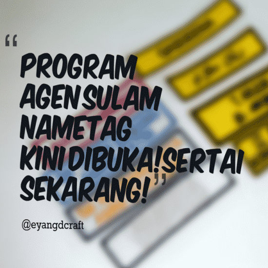 nametag agen quote image
